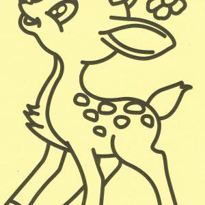 NPS07-Deer with logo