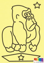 NPS13-Gorilla with logo