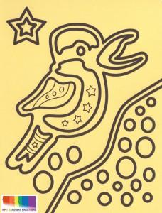 NPS18-Kookaburra with logo