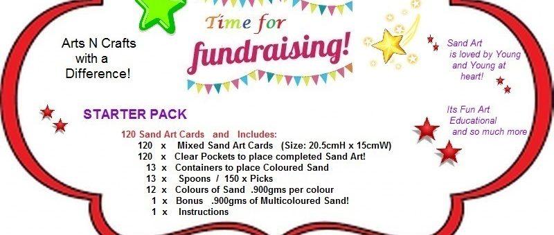 fundraiser ad